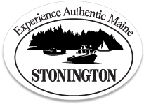 Town of Stonington Maine [logo]
